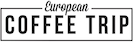 European Coffee Trip logo